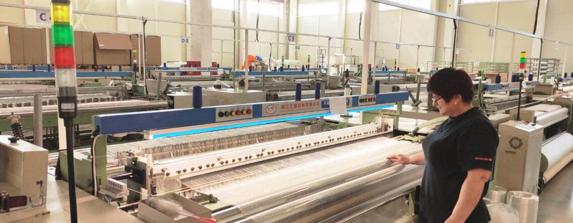 alphaterm fiberglass mesh producer