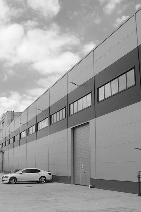 alphaterm fiberglass mesh factory